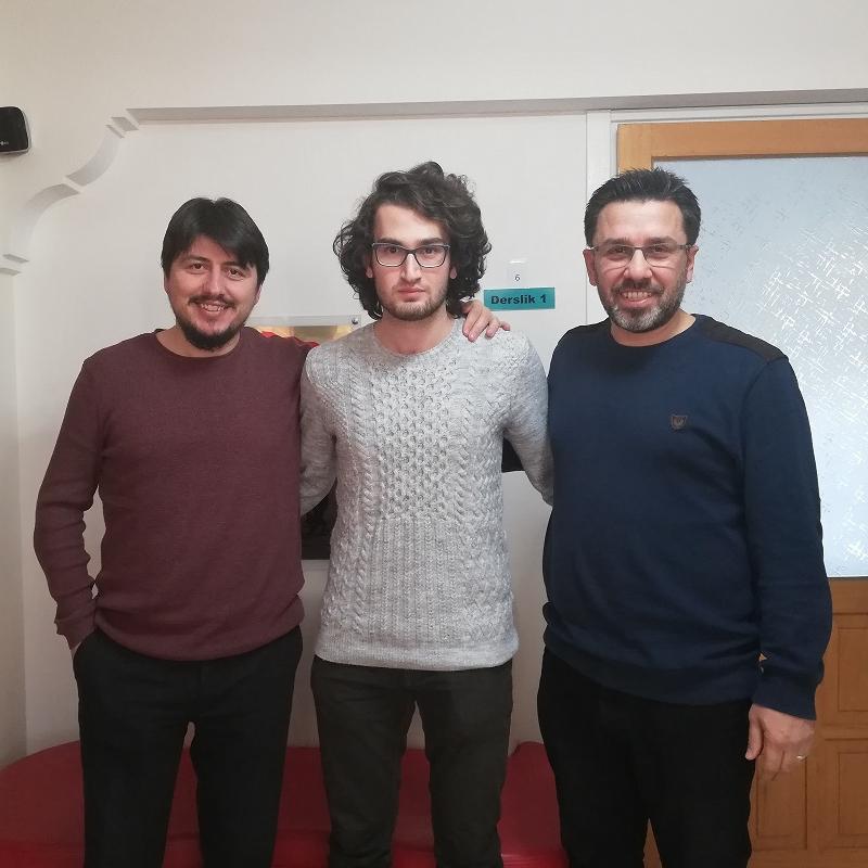 2016 LYS Türkiye 2.si, YGS Türkiye 5.si