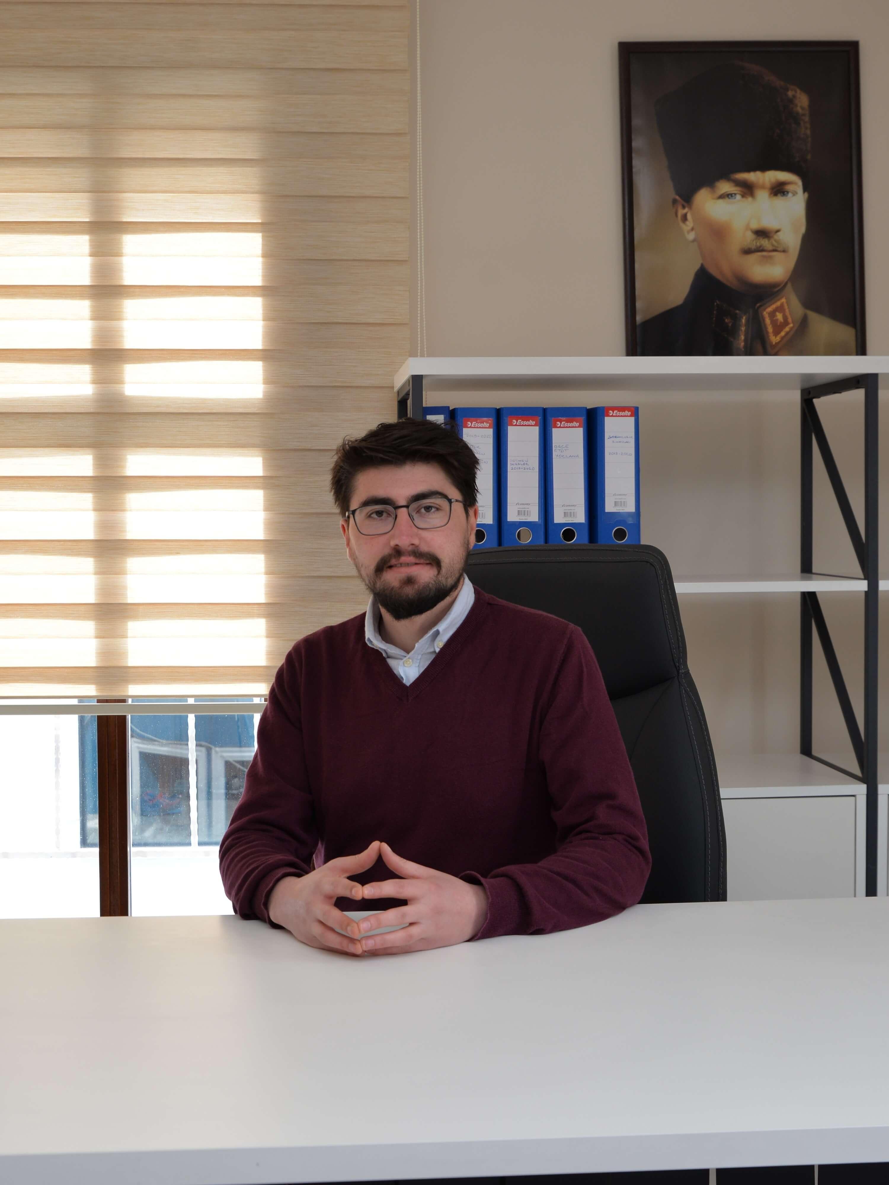 Ertuğrul Kocamanoğlu