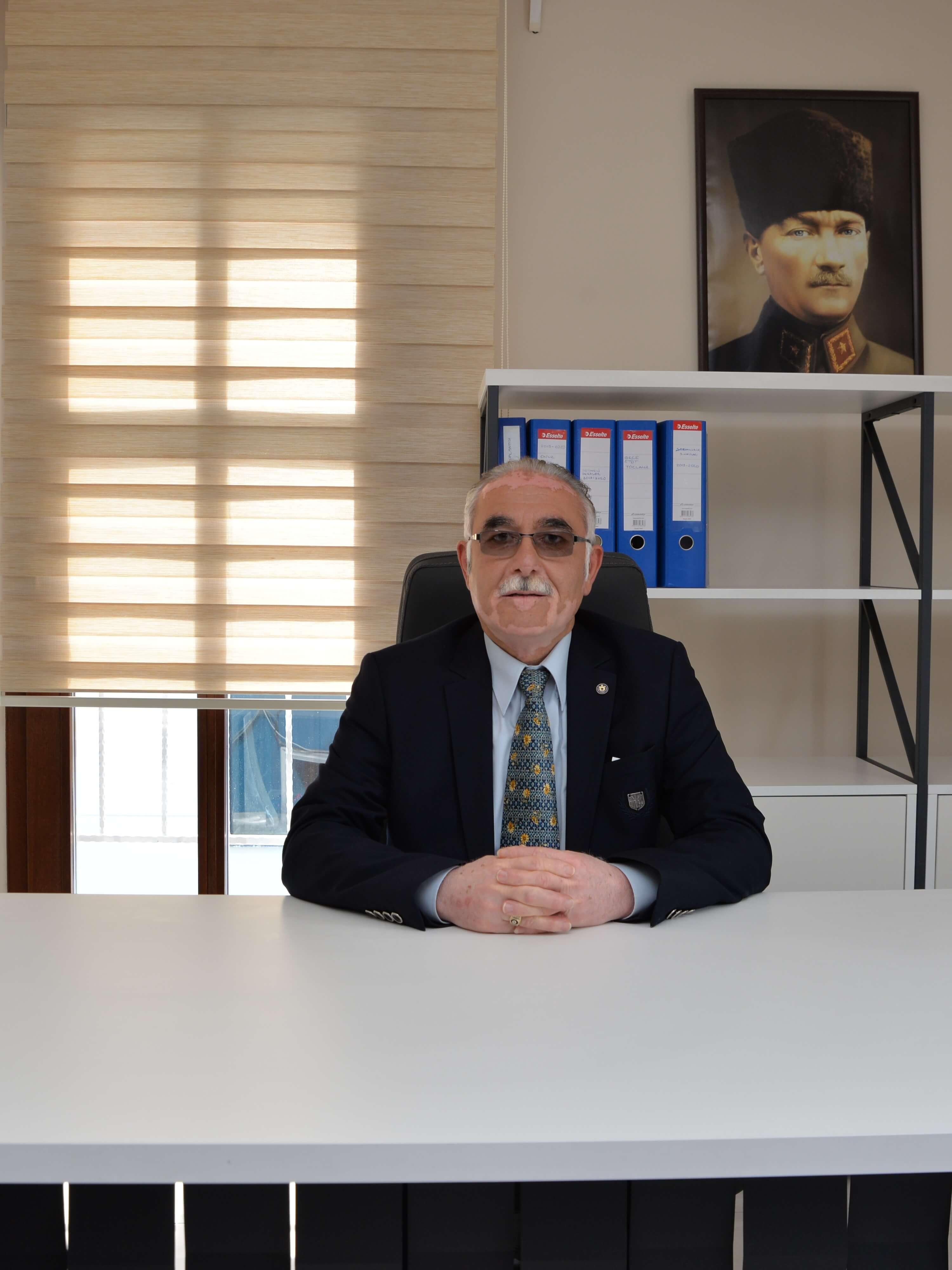 Murat Duran